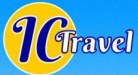 IC Travel Logo