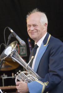 Peter Almond