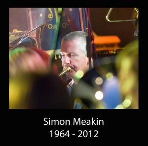 Simon Meakin
